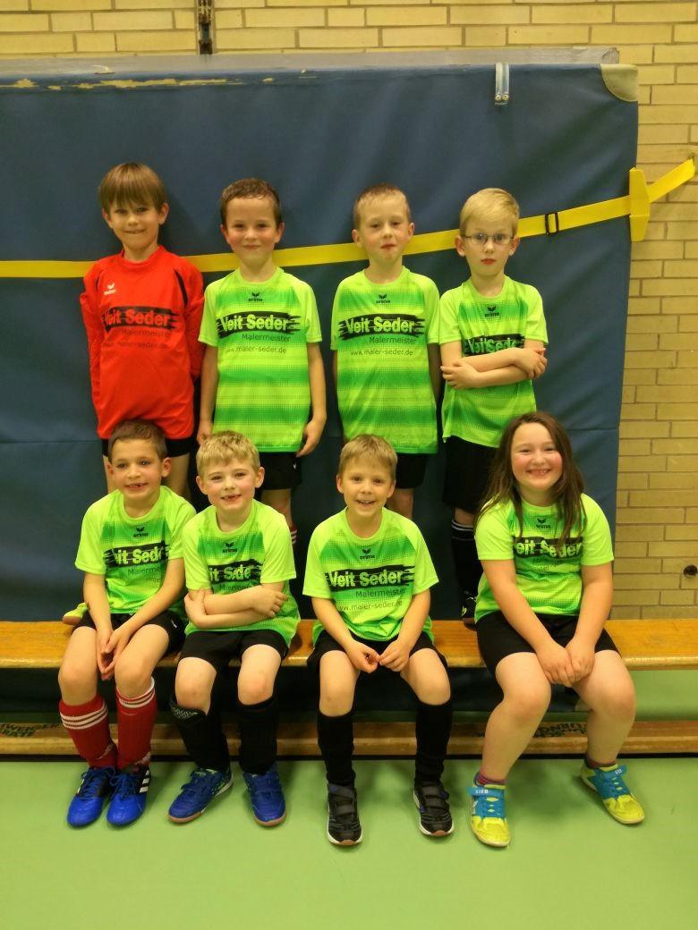 FC Fredenbeck - Aktuelles